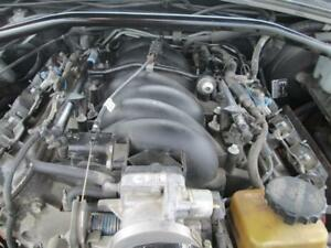 04 Pontiac Gto Ls1 Engine 6 Speed Transmission Lift Out Complete Runs 78k