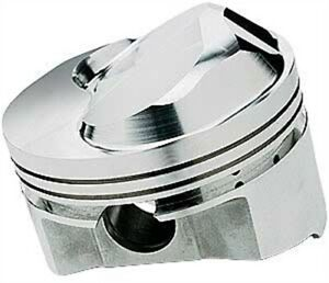 Srp 162840 Forged Flat Top Piston Big Block Chevy 439 Ci Bore 4 310 In 427 0
