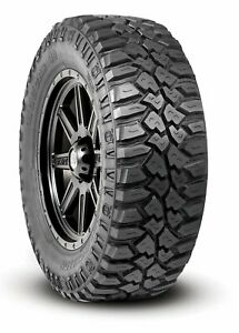 Mickey Thompson 56731 Deegan 38 Radial Lt285 70r17 Size Equivalent 33 X 11 50r1