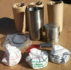Farmall 400 And 450 Sleeve piston Kit See Description For More Information