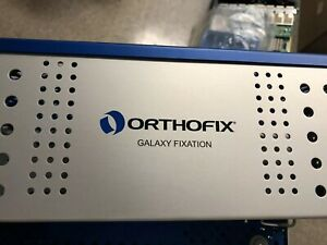 Orthofix Galaxy Fixation Case