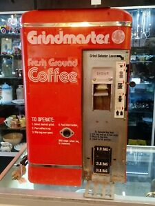 Grindmaster 505 Professional Commercial Fresh Ground Coffee Grinder Usa