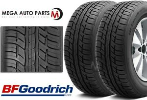 2 Bf Goodrich Advantage T A Sport 195 60r15 88t All Season Performance Tires