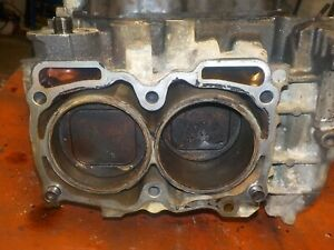Subaru Legacy 2 5l Complete Engine Short Block N a non Turbo No Core Get Fast