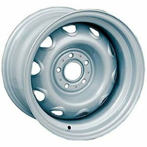 Wheel Vintiques 56 5712044 56 Series Chrysler Rallye Wheel