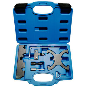Engine Timing Tool Kit For Ford 1 6 Ti Vct Duratec Ecoboost C Max Fiesta Focus