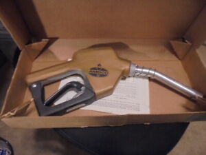 Amoco Opw 11a Fuel Dispensing Nozzle New Unleaded
