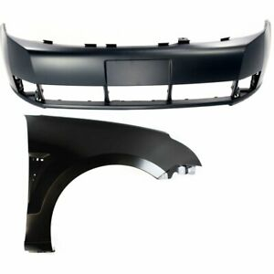 Front New Auto Body Repair Kit Sedan For Ford Focus 2008 2011