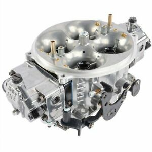 Holley 0 80922bk Gen 3 Ultra Dominator 4500 Series Carburetor 1250cfm 3 Circuit