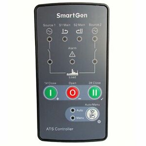 Smartgen Hat160 Automatic Transfer Switch Controller ats 230 400vac 50hz