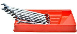 Snap On 7pc Sae 12pt Wrench Set 3 8 3 4