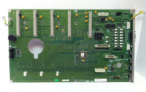 Thermo Finnigan 23648350 J Backplane Pcb For Trace Gc Ultra Gas Chromatograph