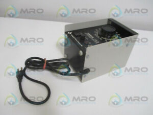 The Superior Electric Powerstat L116c Variable Transformer 120v Used