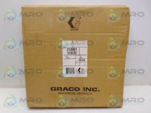 Graco 214961 Coupled Hose new In Box
