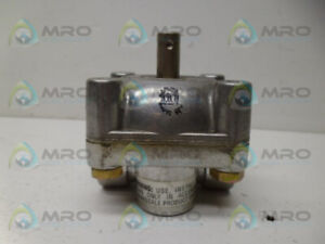 Barksdale 9021 m Control Valve new No Box