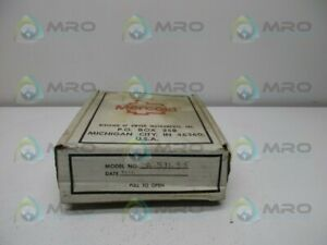 Mercoid Da 531 3 5 Pressure Switch New In Box