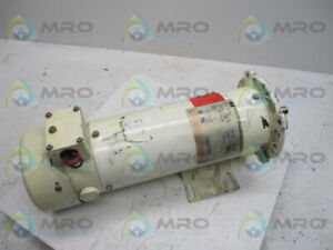 Magnetek 22344100 Variable Speed Motor 1 Hp 1725 Rpm Used