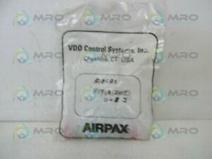 Airpax H1512 005 Magnetic Hall Effect Sensor New In Factory Bag