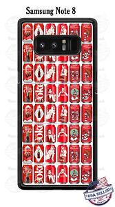 Customize Coca- Cola Soda Can Phone Case Cover For iPhone LG Samsung Google etc