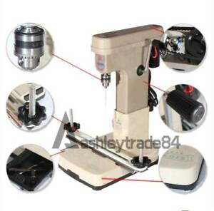 Electric Binding Machine Wire Binding Machine With Automatic Drilling 220v