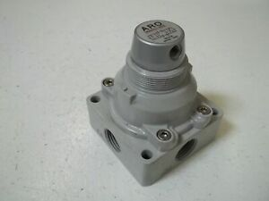Aro M514lr Pneumatic Air Valve as Pictured used