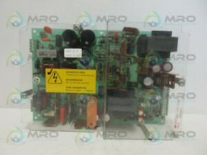 Abb Smps7738 f Power Supply used