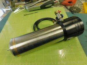 Westwind Air Spindle 120 000 Rpm Pcb Drilling