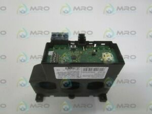 Siemens 3ub8133 4gw2 Overload Relay 25 100amps as Pictured Cracked use