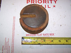 Old Feed Store Scale Weight Fairbanks Morse Scale Weight