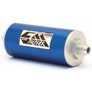 Canton Racing Products 25 114 Inline Oil Filter Cm 45
