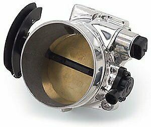 Edelbrock 38691 Universal Pro flow Xt Throttle Body