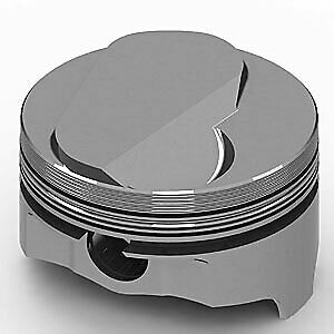 United Engine Machine Ic778 030 Chevy 454ci Forged Pistons
