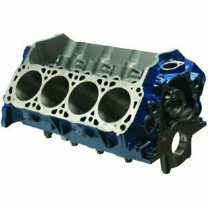 Ford Performance M6010b35192b Ford Racing Engine Block