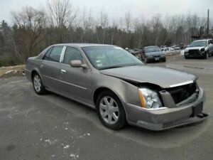 Cadillac Dts Anti Lock Brake Assembly 06 07 731775