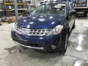Anti Lock Brake Abs Assembly Fits 04 07 Nissan Murano Awd 765608