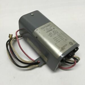 Johnson Y79abc 2 Ignition Lockout Switch Purge G60 30 sec Timer Furnace Pilot