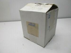 Micropump 83368 Pump New In Box
