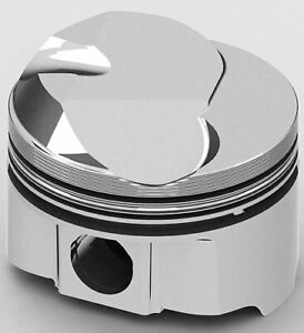 United Engine Machine Ic9949 Std 1 Chevy 396 402ci Fhr Forged Piston