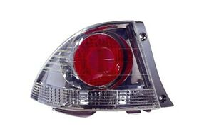 Replacement Driver And Passenger Side Tail Light For 02 03 Lexus Is300