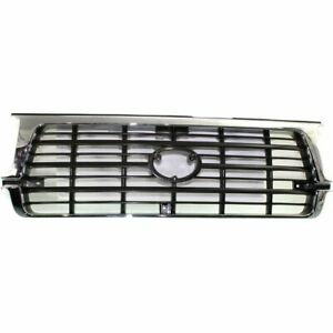 5310160130 To1200207 New Grille For Toyota Land Cruiser 1995 1997