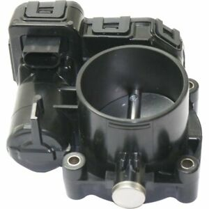 4593858ab New Throttle Body Town And Country Jeep Wrangler Dodge Grand Caravan