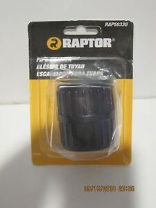 Raptor Rap50330 Pipe Reamer Deburring Flaring Hand Tool F ship New Sealed Pack