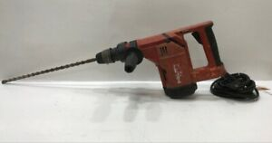 Hilti Te24 Hammer Drill Heavy Duty Corded Electric Rotary Hammer Drill