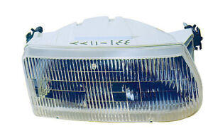 1997 mercury mountaineer headlight bulb
