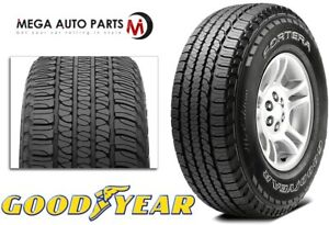 1 New Goodyear Fortera Hl P245 70r17 108t Owl All Season Traction Tires