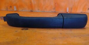 1 99 04 Land Rover Discovery 2 Exterior Handle Left Or Right Rear Door Genuine