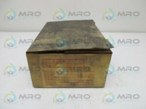 Barksdale Ag113432r Solenoid Valve New In Box