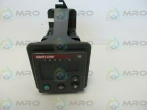 Watlow 96a0 ckau 00gg Temperature Controller as Pictured New No Box