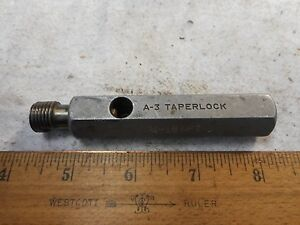 1 4 18 Npt Thread Plug Gage Taft Peirce Mfg Co