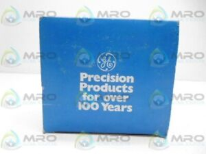 General Electric Ye 251 4 Meter 600dc Volts new In Box